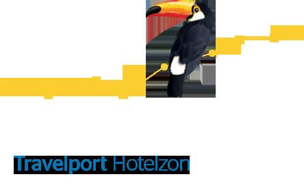 Travelport Hotelzon